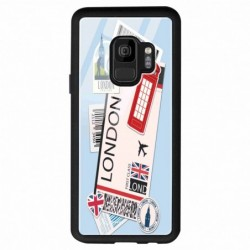 Buy Samsung S9 London Mobile Phone Covers Online at Craftingcrow.com