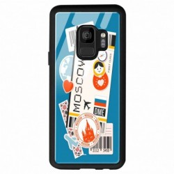 Buy Samsung S9 Moscow Boarding Mobile Phone Covers Online at Craftingcrow.com