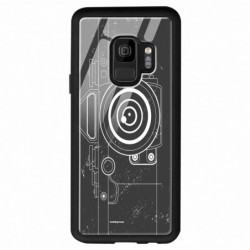 Buy Samsung S9 phonecase-vintage-retro-camera-tape-vhs-cassete-03 Mobile Phone Covers Online at Craftingcrow.com
