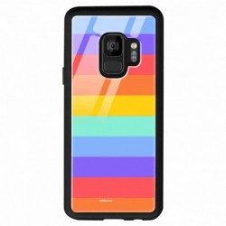 Buy Samsung S9 Rainbow pattern Mobile Phone Covers Online at Craftingcrow.com