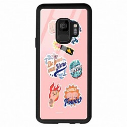 Buy Samsung S9 Strong Women Mobile Phone Covers Online at Craftingcrow.com