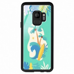 Buy Samsung S9 Summers Mobile Phone Covers Online at Craftingcrow.com
