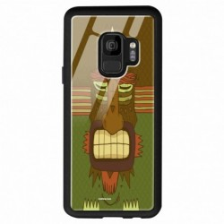 Buy Samsung S9 Tribal Mask Mobile Phone Covers Online at Craftingcrow.com