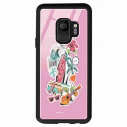 Buy Samsung S9 Tropical Beach Mobile Phone Covers Online at Craftingcrow.com