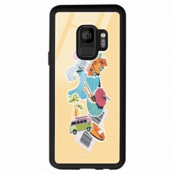 Buy Samsung S9 Tropical Hub Mobile Phone Covers Online at Craftingcrow.com
