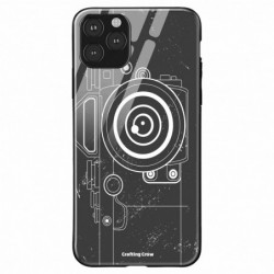 Buy Iphone 11 Pro Max phonecase-vintage-retro-camera-tape-vhs-cassete-03 Mobile Phone Covers Online at Craftingcrow.com