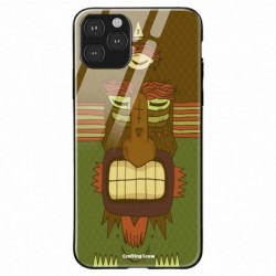 Buy Iphone 11 Pro Max Tribal Mask Mobile Phone Covers Online at Craftingcrow.com