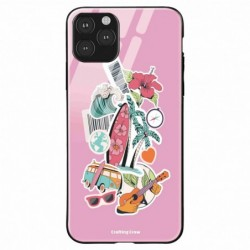 Buy Iphone 11 Pro Max Tropical Beach Mobile Phone Covers Online at Craftingcrow.com
