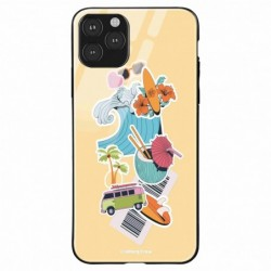 Buy Iphone 11 Pro Max Tropical Hub Mobile Phone Covers Online at Craftingcrow.com