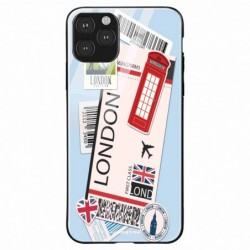 Buy Iphone 12 Pro Max London Mobile Phone Covers Online at Craftingcrow.com